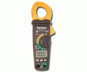 MA220 - Extech Clamp Meters