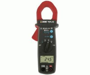503 - AEMC Instruments Clamp Meters