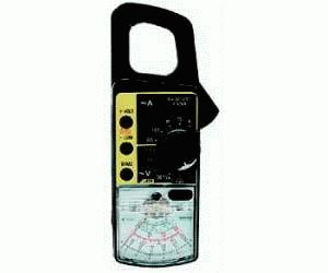 AA300 - Bel Merit Clamp Meters
