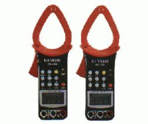 DA435 - Bel Merit Clamp Meters