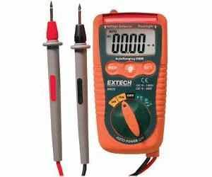 DM220 - Extech Digital Multimeters