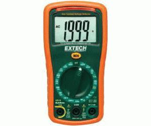 EX310 - Extech Digital Multimeters