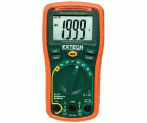 EX320 - Extech Digital Multimeters