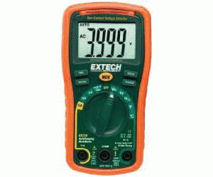 EX330 - Extech Digital Multimeters
