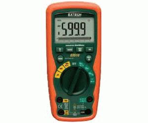 EX510 - Extech Digital Multimeters