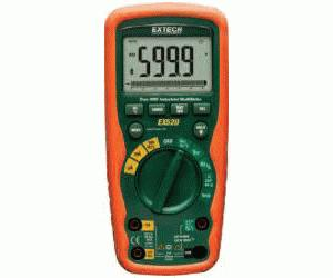 EX520 - Extech Digital Multimeters