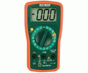 MN35 - Extech Digital Multimeters