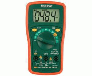 MN36 - Extech Digital Multimeters