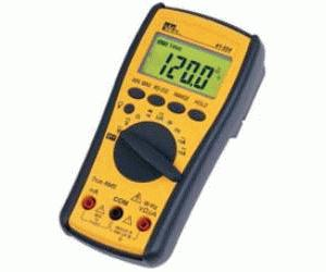 61-324 - Ideal Industries Digital Multimeters