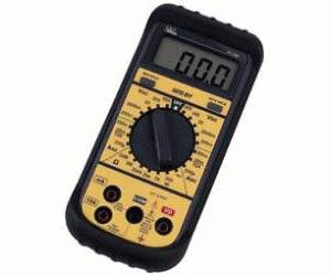 61-360 - Ideal Industries Digital Multimeters