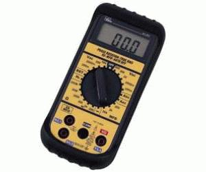 61-361 - Ideal Industries Digital Multimeters