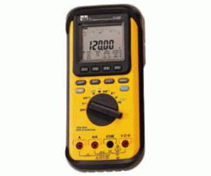 61-633 - Ideal Industries Digital Multimeters