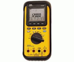 61-635 - Ideal Industries Digital Multimeters
