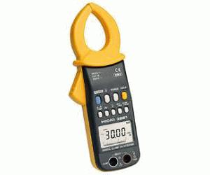 3281 - Hioki Clamp Meters