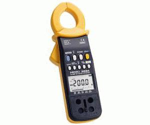 3284 - Hioki Clamp Meters