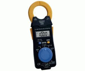 3287 - Hioki Clamp Meters