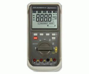PD-751 - Promax Digital Multimeters