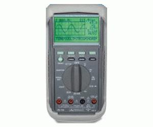 PD-755 - Promax Digital Multimeters