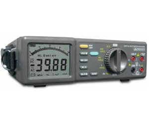 MD-200B - Promax Digital Multimeters