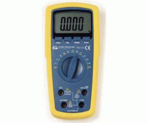 Pro-50 - Global Specialties Digital Multimeters