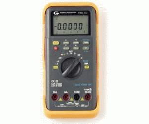 Pro-80 - Global Specialties Digital Multimeters
