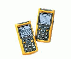 124 - Fluke Scope Meters