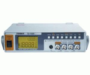 72-1025 - Tenma RLC Impedance Meters