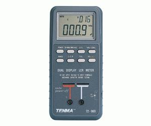 72-960 - Tenma RLC Impedance Meters