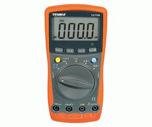 72-7740 - Tenma Digital Multimeters