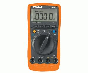 72-7745 - Tenma Digital Multimeters