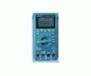 99 - Escort Digital Multimeters
