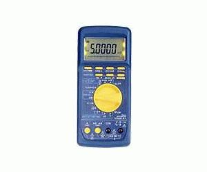 VOAC21 - Iwatsu Digital Multimeters