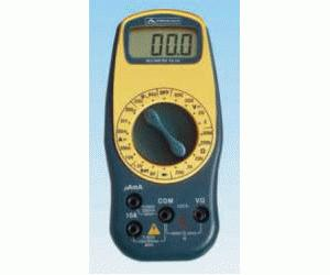 PD-130 - Promax Digital Multimeters