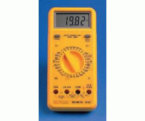 PD-697 - Promax Digital Multimeters