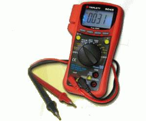 9045 - Triplett Digital Multimeters