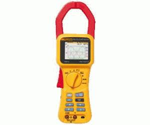 345 - Fluke Clamp Meters