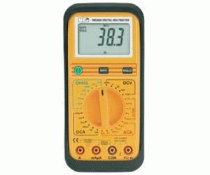 DM383B - UEi Digital Multimeters