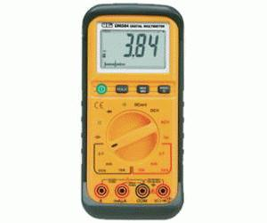 DM384 - UEi Digital Multimeters