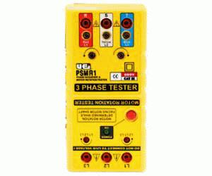 PSMR1 - UEi Phase Meters