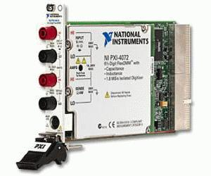 PXI-4072 - National Instruments Digital Multimeters