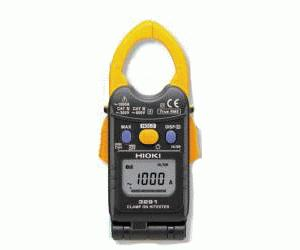 3291 - Hioki Clamp Meters
