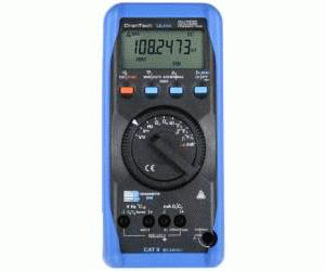Drantech Ultra M230H - Dranetz BMI Digital Multimeters