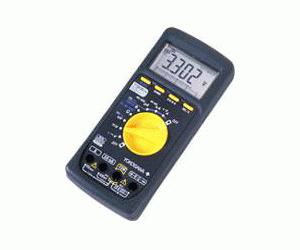 73302 - Yokogawa Digital Multimeters