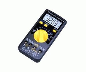 73203 - Yokogawa Digital Multimeters