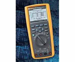 287 - Fluke Digital Multimeters