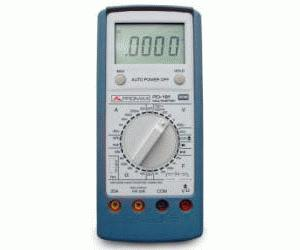 PD-181 - Promax Digital Multimeters