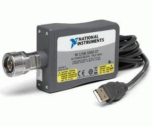 USB-5680 - National Instruments Power Meters RF