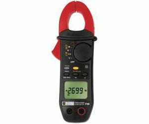 F09 - AEMC Instruments Clamp Meters