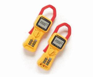 353 - Fluke Clamp Meters
