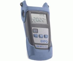 FPM-302 - EXFO Optical Power Meters